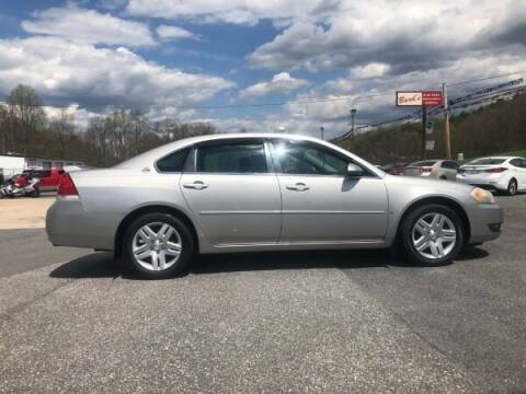 2006 Chevrolet Impala for sale at BARD'S AUTO SALES in Needmore PA