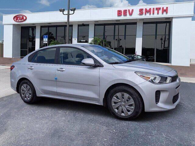 2020 Kia Rio for sale in Fort Pierce, FL