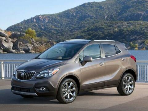 2016 Buick Encore for sale at BuyFromAndy.com at Hi Lo Auto Sales in Frederick MD