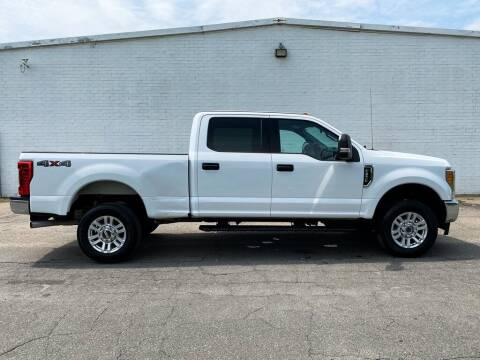 2017 Ford F-250 Super Duty for sale at Smart Chevrolet in Madison NC