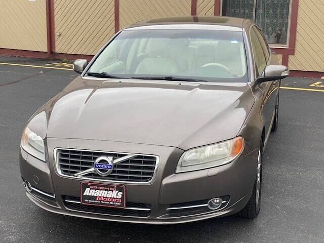 2011 Volvo S80 3.2 4dr Sedan - Hudson NH