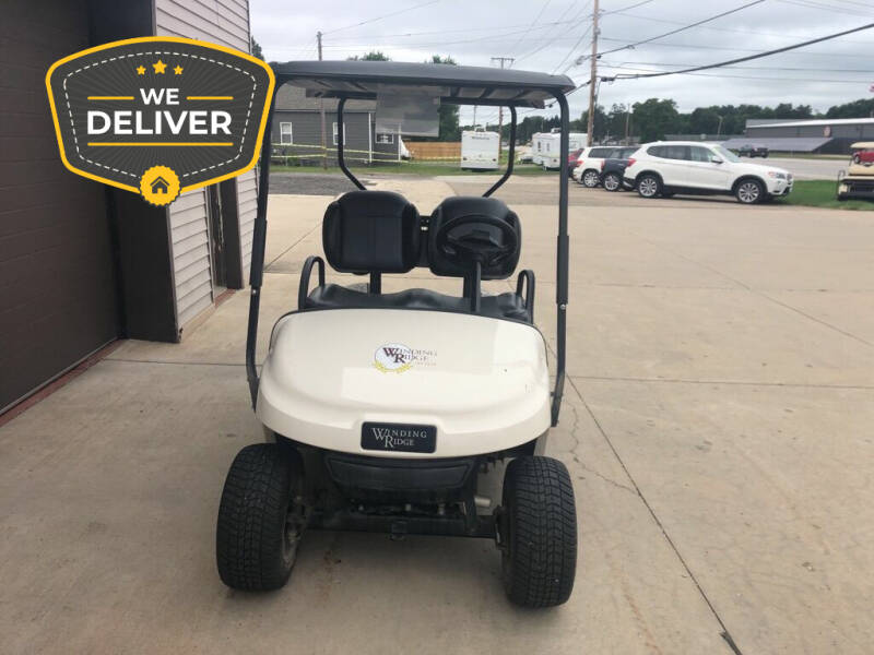 2017 E-Z-GO TXT for sale at Auto Import Specialist LLC in South Bend IN