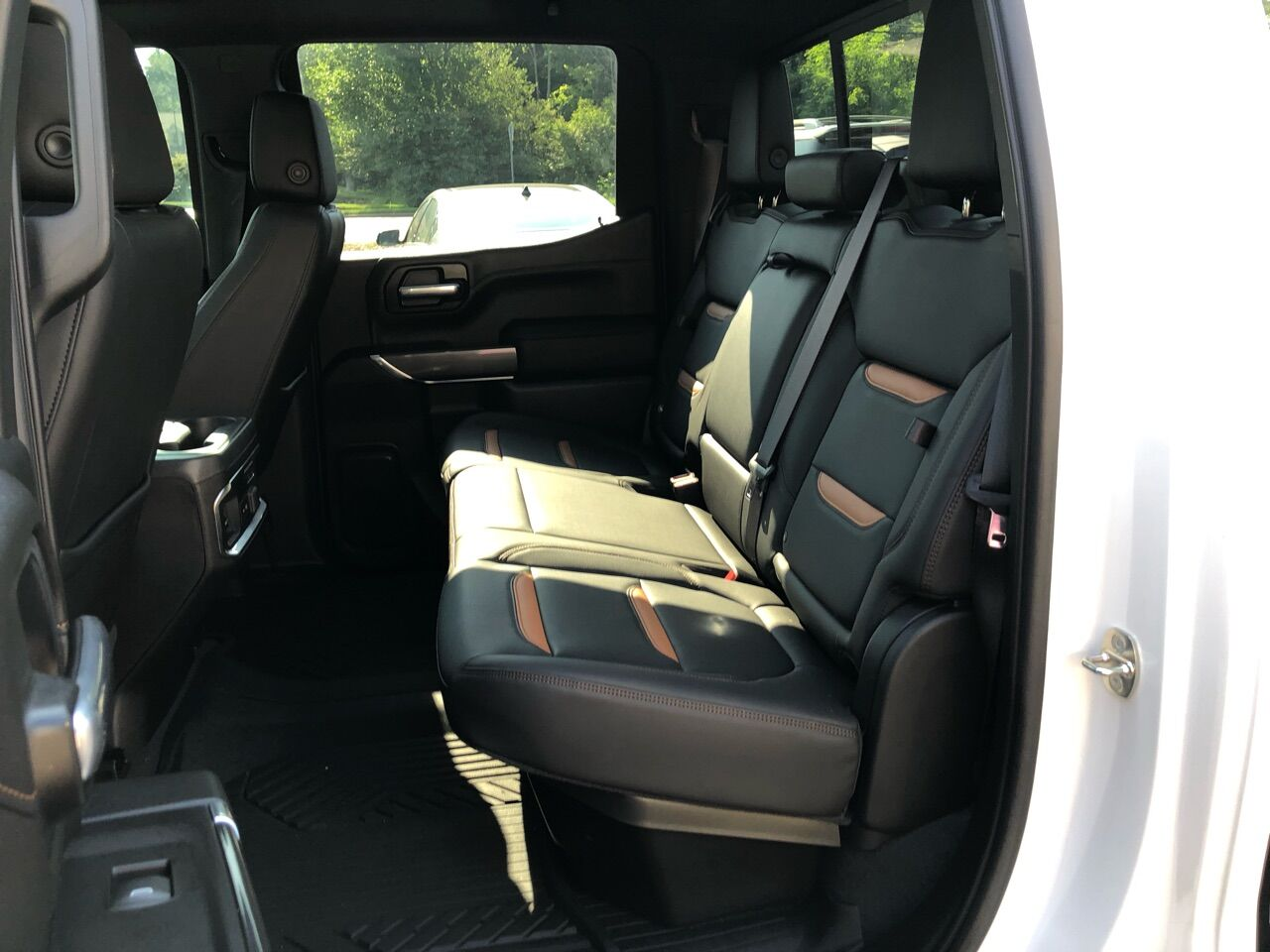 2020 GMC Sierra 1500 Short Bed