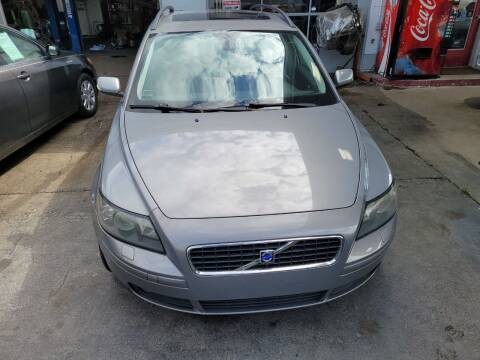 2005 Volvo V50 for sale at All American Autos in Kingsport TN