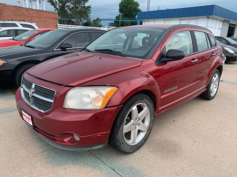2007 Dodge Caliber for sale at Spady Used Cars in Holdrege NE