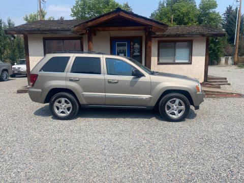 2005 Jeep Grand Cherokee for sale at Sawtooth Auto Sales in Hailey ID