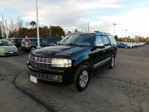 2007 Lincoln Navigator for sale at Paniagua Auto Mall in Dalton GA