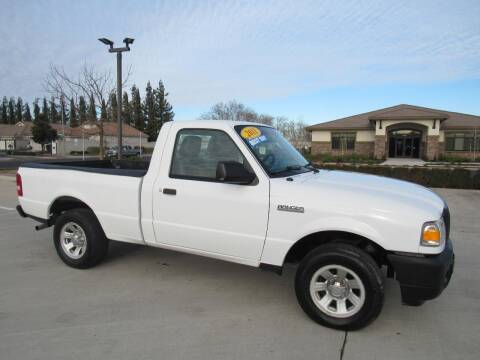 2011 Ford Ranger for sale at Repeat Auto Sales Inc. in Manteca CA