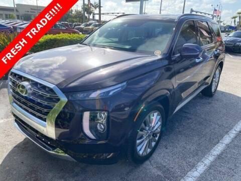 2020 Hyundai Palisade for sale at JumboAutoGroup.com in Hollywood FL