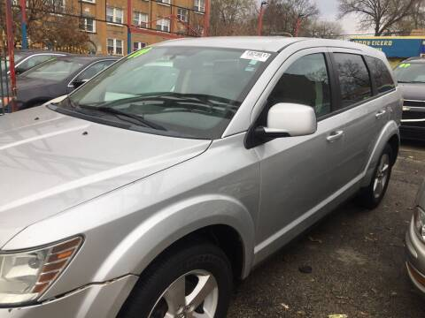 2009 Dodge Journey for sale at HW Used Car Sales LTD in Chicago IL