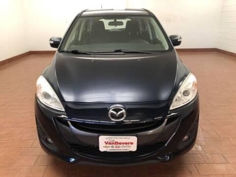 2014 Mazda MAZDA5 for sale at Cj king of car loans/JJ's Best Auto Sales in Troy MI