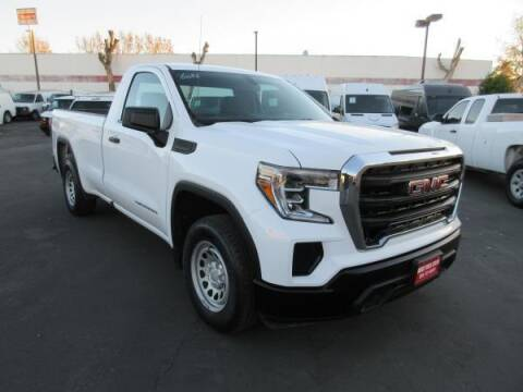 2019 GMC Sierra 1500 for sale at Norco Truck Center in Norco CA