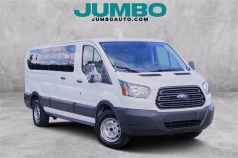 2015 Ford Transit Passenger for sale at JumboAutoGroup.com in Hollywood FL