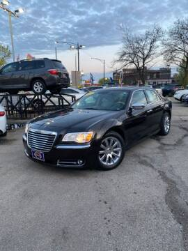 2013 Chrysler 300 for sale at AutoBank in Chicago IL