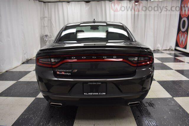 2019 Dodge Charger AWD SXT 4dr Sedan - Chillicothe MO