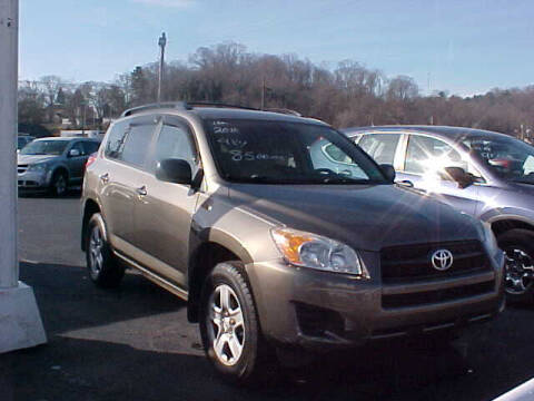 2010 Toyota RAV4 for sale at Bates Auto & Truck Center in Zanesville OH