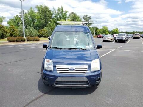 2012 Ford Transit Connect for sale at Southern Auto Solutions - Lou Sobh Honda in Marietta GA
