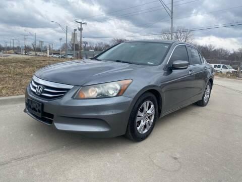 2011 Honda Accord for sale at Xtreme Auto Mart LLC in Kansas City MO