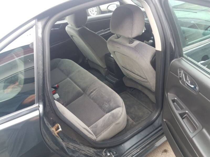 2013 Chevrolet Impala LS 4dr Sedan - Marshfield WI