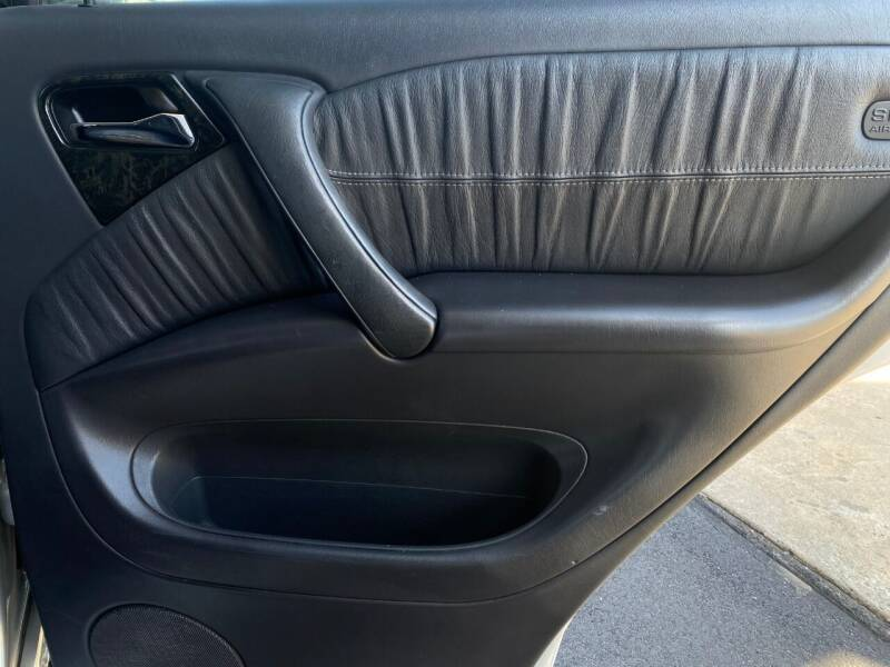 2003 Mercedes-Benz M-Class AWD ML 350 4MATIC 4dr SUV - Philladelphia PA