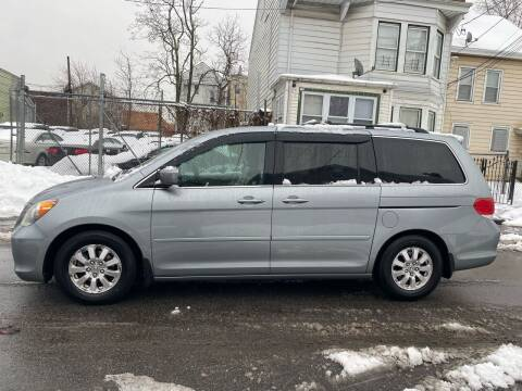 2008 Honda Odyssey for sale at G1 Auto Sales in Paterson NJ