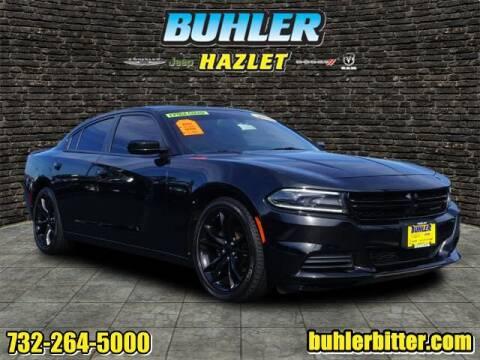 2016 Dodge Charger for sale at Buhler and Bitter Chrysler Jeep in Hazlet NJ