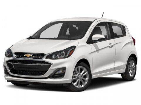 2019 Chevrolet Spark for sale at Crown Automotive of Lawrence Kansas in Lawrence KS