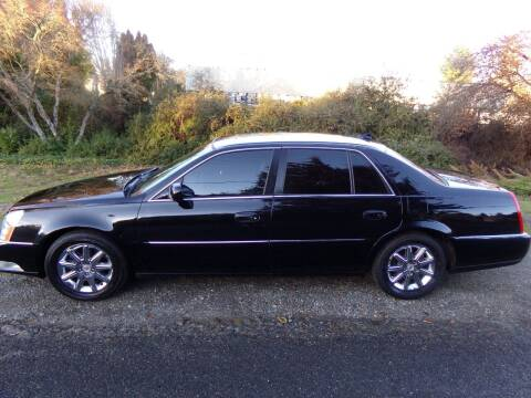 2011 Cadillac DTS for sale at Signature Auto Sales in Bremerton WA
