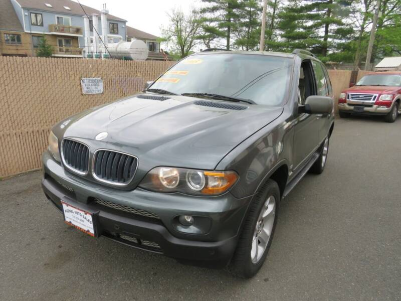 2005 BMW X5 for sale at Avenel Auto Sales in Avenel NJ