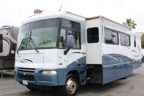 2006 Itasca Sunrise Series M-35A for sale at Rancho Santa Margarita RV in Rancho Santa Margarita CA