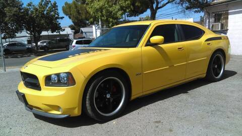 2006 Dodge Charger for sale at Larry's Auto Sales Inc. in Fresno CA