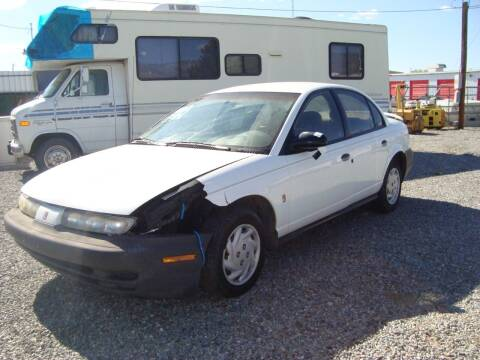 1999 Saturn S-Series for sale at One Community Auto LLC in Albuquerque NM