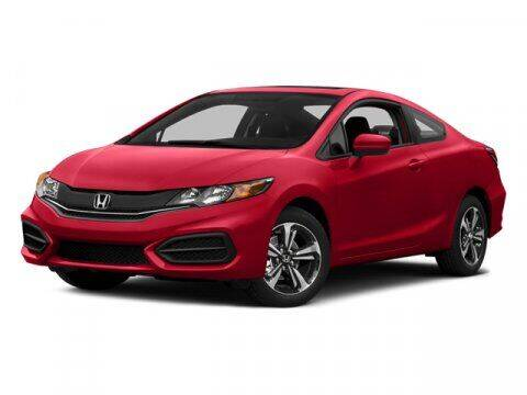 2014 Honda Civic for sale at Stephen Wade Pre-Owned Supercenter in Saint George UT