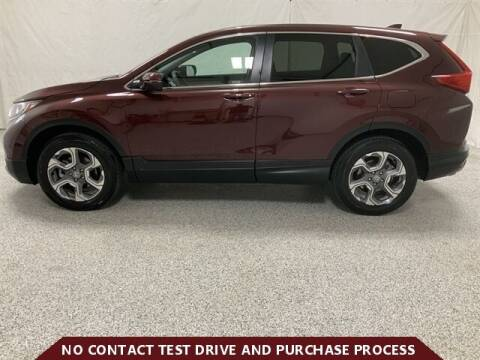 2019 Honda CR-V for sale at Brothers Auto Sales in Sioux Falls SD