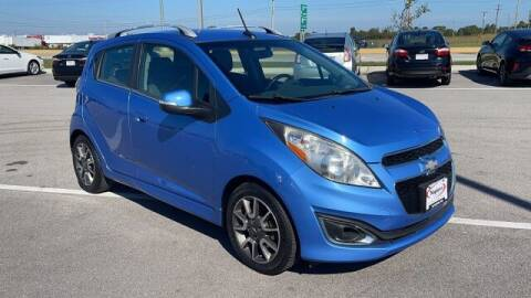 2014 Chevrolet Spark for sale at Napleton Autowerks in Springfield MO