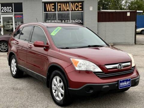 2009 Honda CR-V for sale at Stanley Automotive Finance Enterprise - STANLEY DIRECT AUTO in Mesquite TX