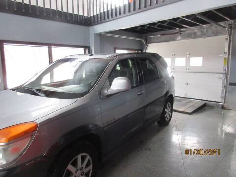 2003 Buick Rendezvous for sale at Settle Auto Sales TAYLOR ST. in Fort Wayne IN
