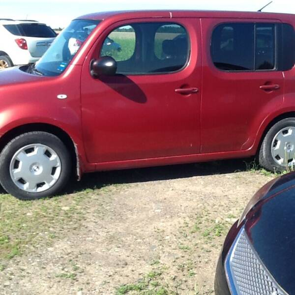 2009 Nissan cube for sale in Caribou, ME