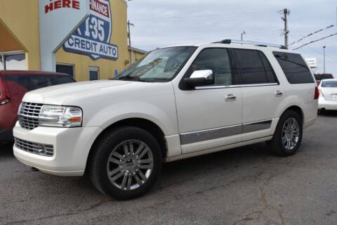 2007 Lincoln Navigator for sale at Buy Here Pay Here Lawton.com in Lawton OK