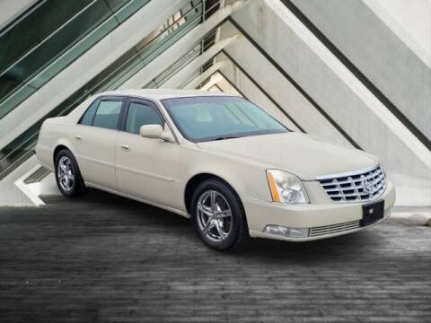 2010 Cadillac DTS for sale at Midlands Auto Sales in Lexington SC