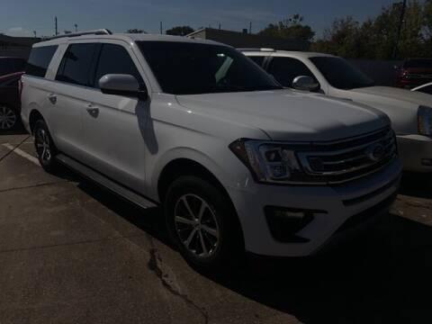 2019 Ford Expedition MAX for sale at Gregg Orr Pre-Owned Shreveport in Shreveport LA