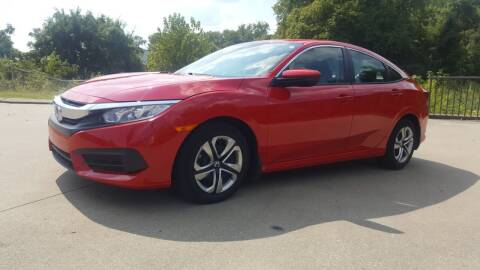 2018 Honda Civic for sale at A & A IMPORTS OF TN in Madison TN