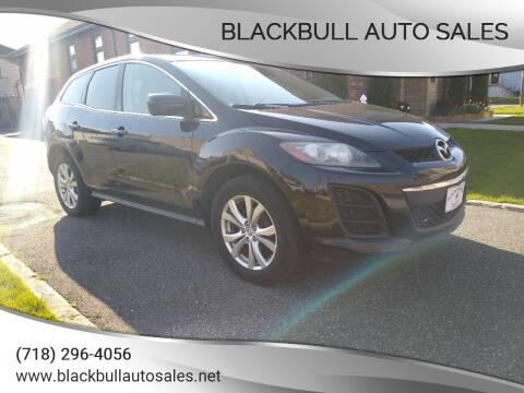2010 Mazda CX-7 for sale at Blackbull Auto Sales in Ozone Park NY