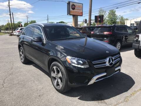 2018 Mercedes-Benz GLC for sale at Cars 4 Grab in Winchester VA
