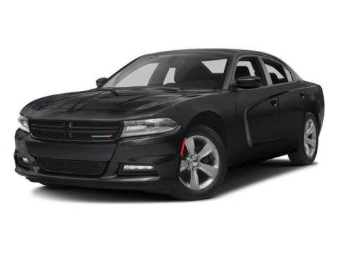 2017 Dodge Charger for sale at Ed Koehn Chevrolet in Rockford MI