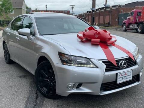 2013 Lexus GS 350 for sale at Speedway Motors in Paterson NJ