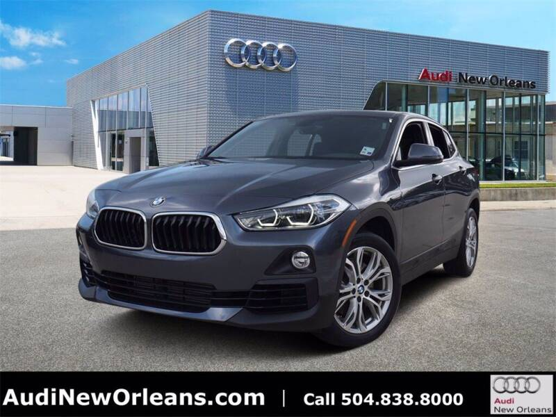2018 BMW X2 for sale at Metairie Preowned Superstore in Metairie LA