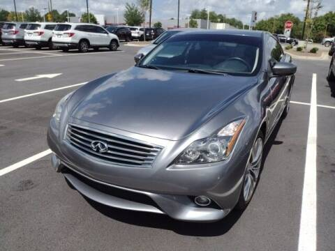 2013 Infiniti G37 Coupe for sale at Southern Auto Solutions - Honda Carland in Marietta GA