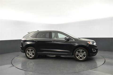 2018 Ford Edge for sale at Tim Short Auto Mall in Corbin KY