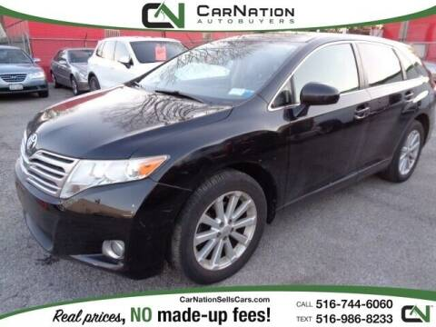 2009 Toyota Venza for sale at CarNation AUTOBUYERS, Inc. in Rockville Centre NY
